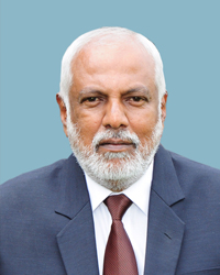 Hon. MMC: Mr. Gunasoma Gamage